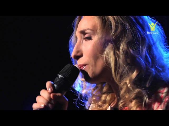 Оксана Козунь — Я не могу надышаться Тобой | Грани музыки. Клипы