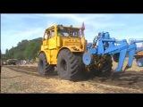 Old Farm Tractors Working, Antique Farm Equipment Video for Children, Farm machines for Kids