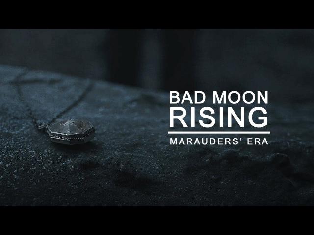 Marauders' Era | First Wizarding War