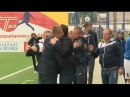 Спорт-кадр: сюжет о матче «Ислочь» – «Торпедо-БелАЗ»