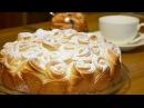 Пирог Букет роз