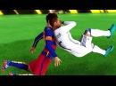 Приколы в FIFA 18 WDF 91 Рестлинг в футболе