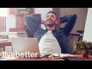 Лучшая инструментальная музыка для работы и сосредоточиться в офисе веселый комфортно, счастливого и