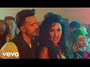 Luis Fonsi Demi Lovato — Echame La Culpa