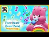 Заботливые Мишки поют песни * Care Bears * Оркестр заботливых мишек * Игра мультик для ...