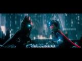 Лего Фильм Бэтмен - четвертый трейлер