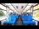 Hydrogen powered trains to run on German rails from 2021 Hydrogen Fuel