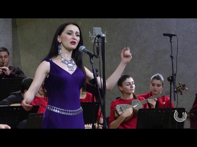 Սայաթ-Նովա «Բրոյի բրոյի» | Sayat-Nova