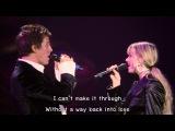 Hugh Grant &amp Haley Bennett - Way Back Into Love (Lyrics) 1080pHD