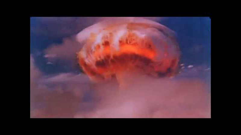 Vera Lynn - We'll Meet Again (Dr. Strangelove Ending)