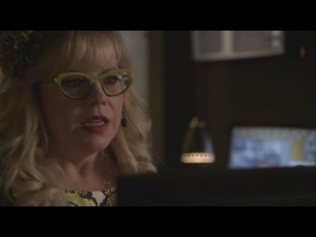 Мыслить как преступник (13 сезон, 7 серия) / Criminal Minds [IdeaFilm]