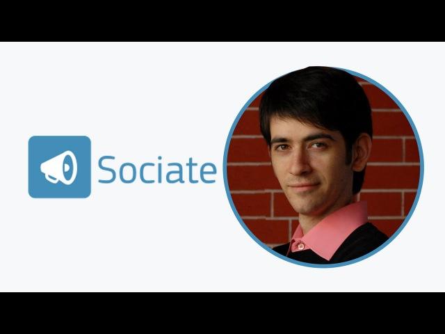 Как размещать рекламу в надежных сообществах с Sociate
