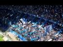 HSV-Wolfsburg - Empfang Mannschaftsbus - Stadionatmosphäre - und Platzsturm der HSV Fans!!