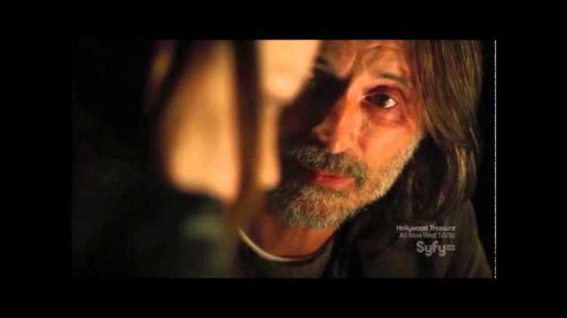 Rush's No Happy Ending - SGU FanVid