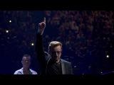 U2 - One  Live at Paris HD