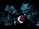 Nyx Face Awards Russia 2017  Подводные твари  Underwater creatures  Top-15
