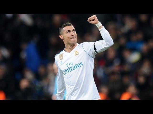 Champions League top scorers: Ronaldo leads quintet