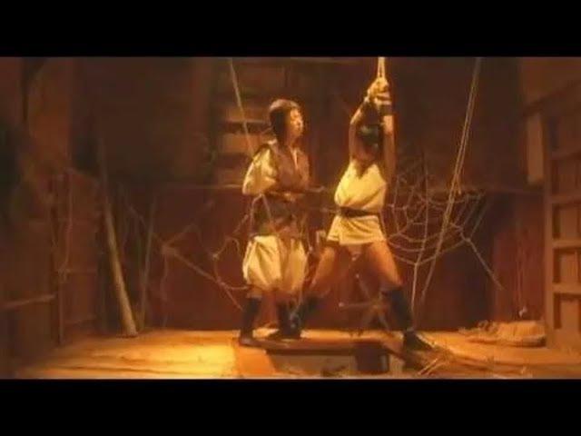 Lady Ninja Kasumi 6 Full Movie _ Erotic 18