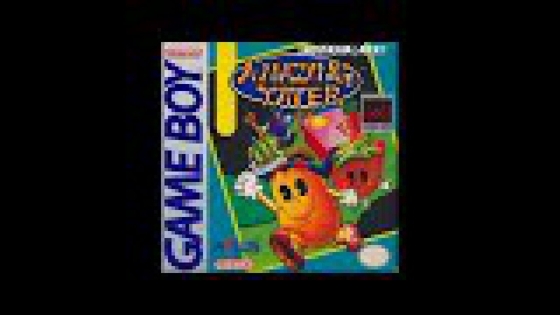 NostalgiA Gameboy Music A mazing Tater Full Original Soundtrack OST