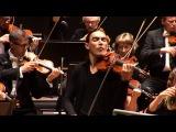Sibelius Violin Concerto by BBC Symphony Orchestra @ Sibelius Festival - preview