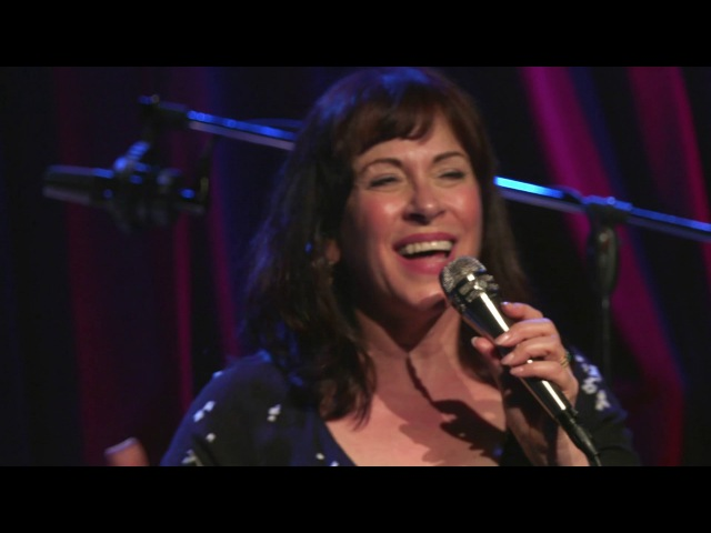 I Dont Hurt Anymore - Janiva Magness - Live at Jazz Alley in Seattle