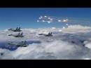 Промо ролик ВВС НОАК без пафоса мастерить видео просто не умеют