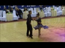 БАЛ 2017 Взрослые Молодежь La 4 танца D класс