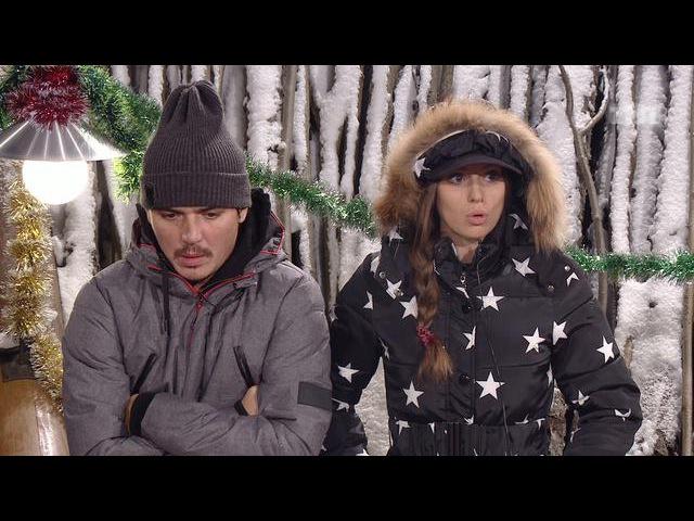 ДОМ-2 Город любви 4241 день Вечерний эфир (20.12.2015)