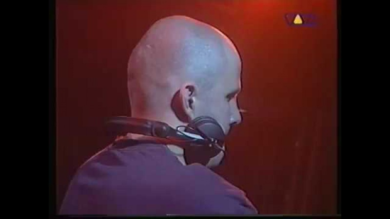 Westbam @ Mayday X 30.04.1996 (Full Set)