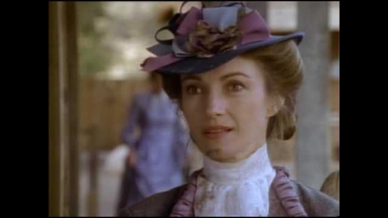Доктор Куин: Женщина-врач (1993) 1 сезон 1 серия