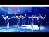 Brazuka Dance Festival 2017 - SWAG party - Z-Ladies Group(Music Marian Hill - Lips)