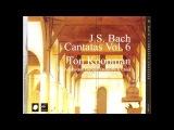 J.S.Bach Cantata BWV 104 17. Aria (Bass)- Begluckte Herde, Jesu Schafe