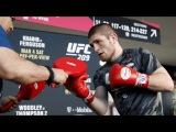 Хабиб Нурмагомедов о своем следующем бое, зарплата Рори МакДональда в Bellator