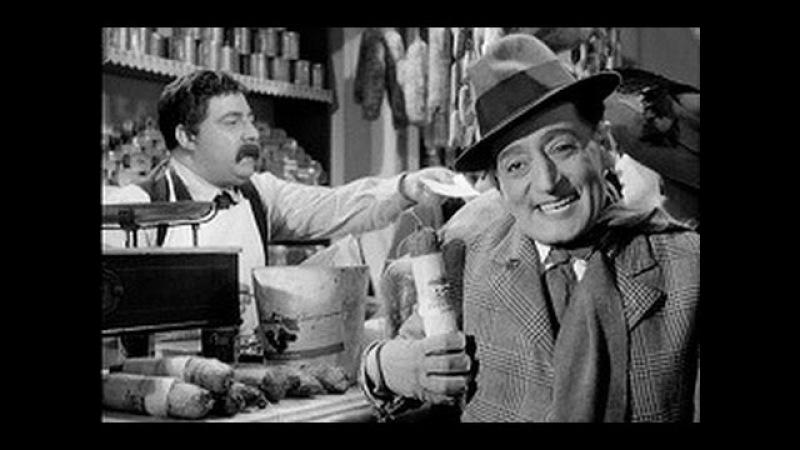 I Tre Ladri. (1954) con Totò - Gino Bramieri _ Film Completo Italiano
