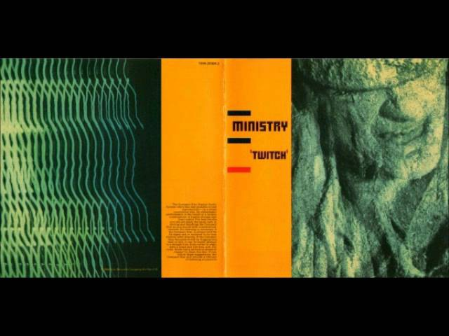 Ministry - My Possession