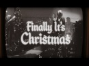 HANSON Finally It's Christmas Official Music Video