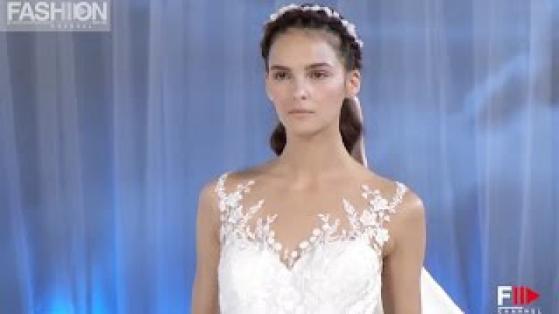 Nicole Fashion Show - 2018 Collections - Rome Edition - Fashion Channel