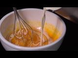 Приготовление десерта в сувиде Apach