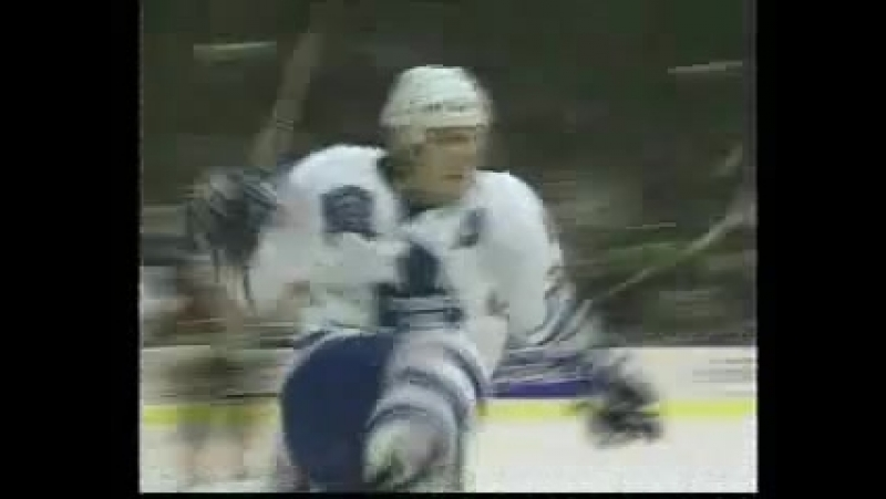 NHL Face Off 2001-Intro Movie