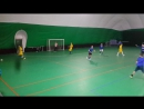 Чистополье-Багерово 4-4 Факел /2-тайм/, 2 тур Ночная Лига 2017