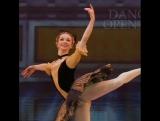 Евгения Образцова (Венецианский карнавал, балет