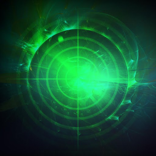 Russ альбом Limits of Sonar Space