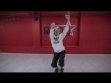 Сергей Мартынов RaiSky Dance Studio