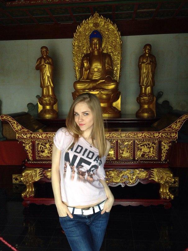 Лина Кузнецова | Тула