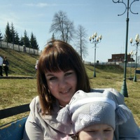 Светлана Аверина