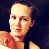Ирина Цвыд-Парфенюк