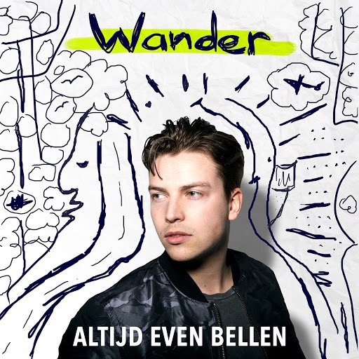 Wander альбом Altijd Even Bellen