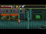 11.12.2017 - Streets Of Rage(2) Level two