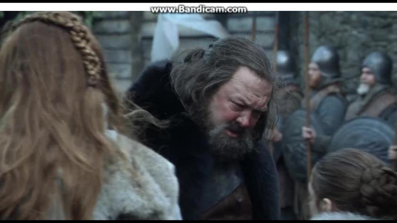 Игра престолов. Король Баратеон с семьей пребывает в Винтерфелл obovsemиграпрестоловджоффрибаратеонтирионланнистерсансаста
