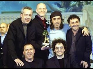 Sanremo 2000 - Piccola Orchestra Avion Travel - Sentimento